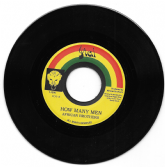 African Brothers - How Many Men / version (Ital / Deep Roots) 7""